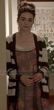 Allison Argent Season 3 Outfits