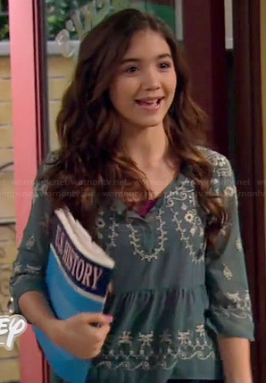 Girl Meets World The Purple Cat Gif