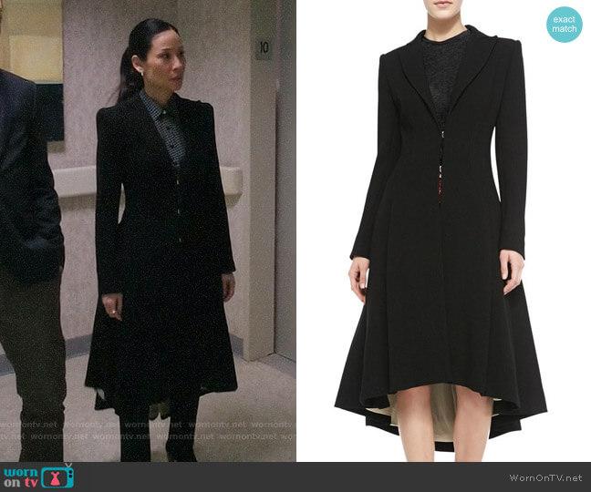Alice + Olivia Bain Coat