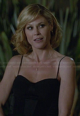 modern family claire hot