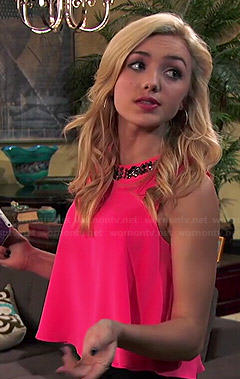 Emma Ross Fashion On Jessie Peyton List Page 2 Wornontvnet