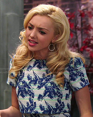 Emma ross fashion on jessie peyton list page 2 wornontv net