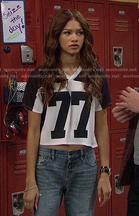 KC's 77 top on KC Undercover