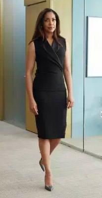 Jessica Pearson Fashion On Suits Gina Torres Wornontv Net