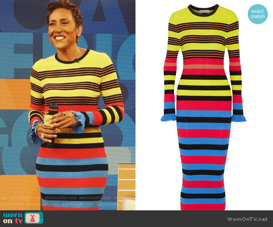 worn by Robin Roberts  on Good Morning America