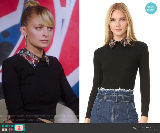 worn by Portia Scott-Griffith (Nicole Richie) on Great News