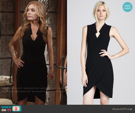 Rachel Zoe Annabel Dress worn by Tracey Bregman on The Young & the Restless