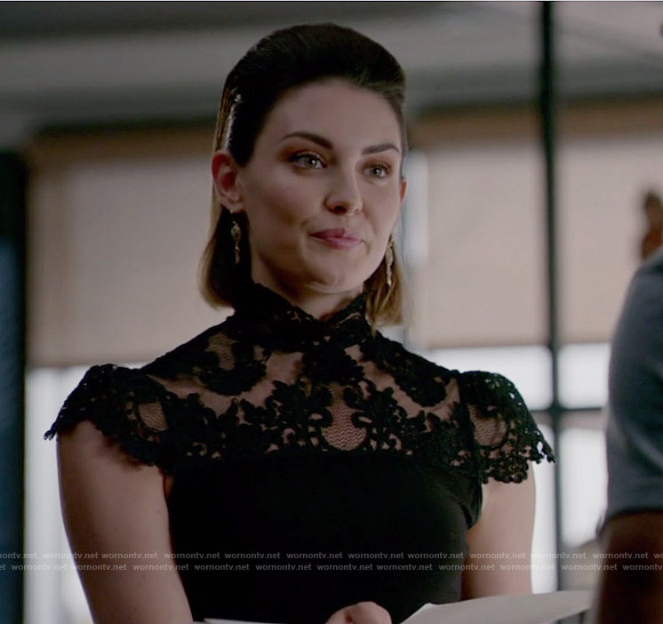 "The Originals ""Gather Up the Killers"" Fashion: Season 4"