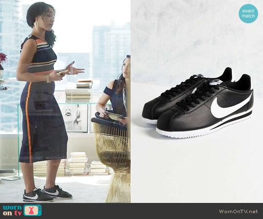 Nike Classic Cortez Sneaker worn by Aisha Dee on The Bold Type