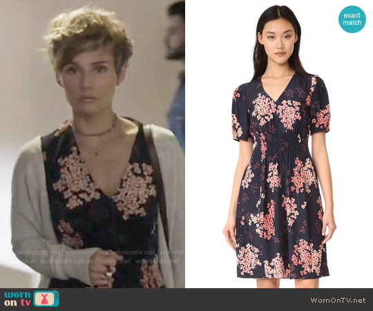 Rebecca Taylor Phlox Dress worn by Scarlett O'Connor (Clare Bowen) on Nashville