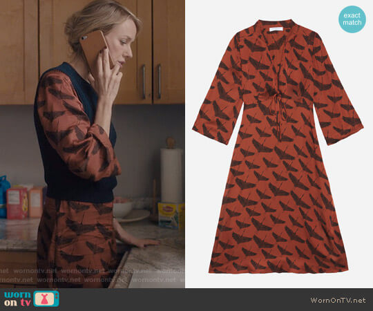 Birdy Dress by Sandro worn by Jean Holloway (Naomi Watts ) on Gypsy