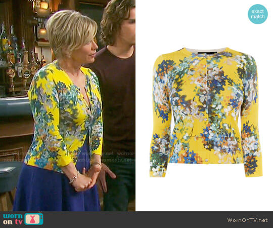 worn by Mary Beth Evans on Days of our Lives