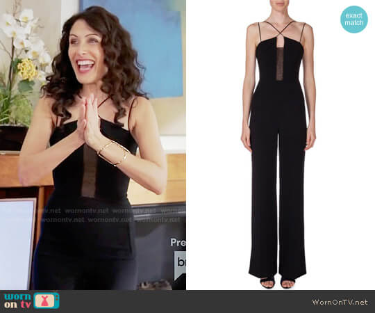 worn by Lisa Edelstein on GG2D