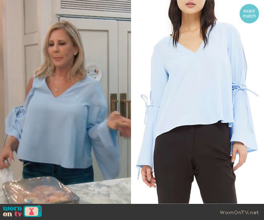 worn by Vicki Gunvalson on The Real Housewives of Orange County