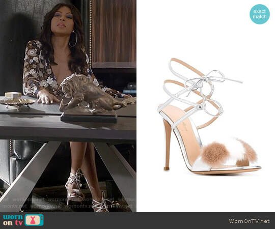 worn by Taraji P. Henson on Empire