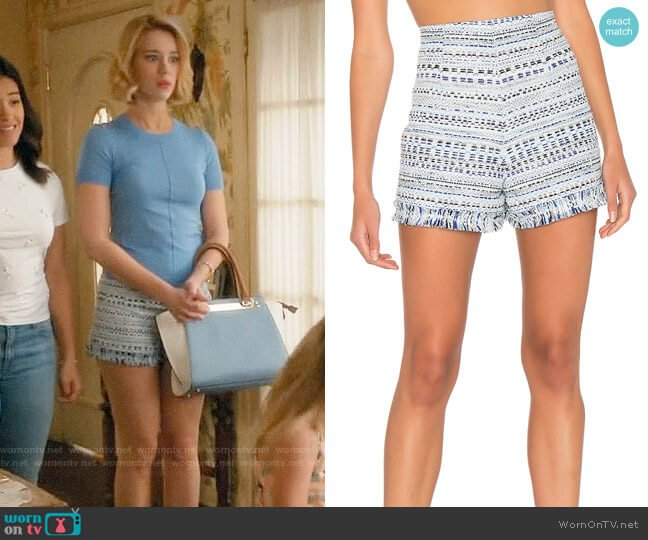 worn by Yael Grobglas on Jane the Virgin