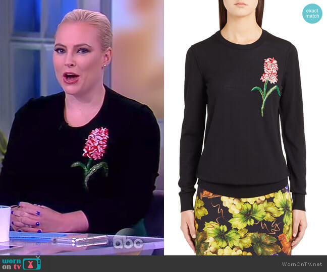 Meghan Mccain I M Not A Cannabis User Frequently: Meghan Mccain Now On The View
