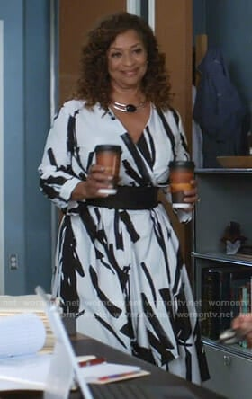 Catherine Avery Outfits Amp Fashion On Greys Anatomy