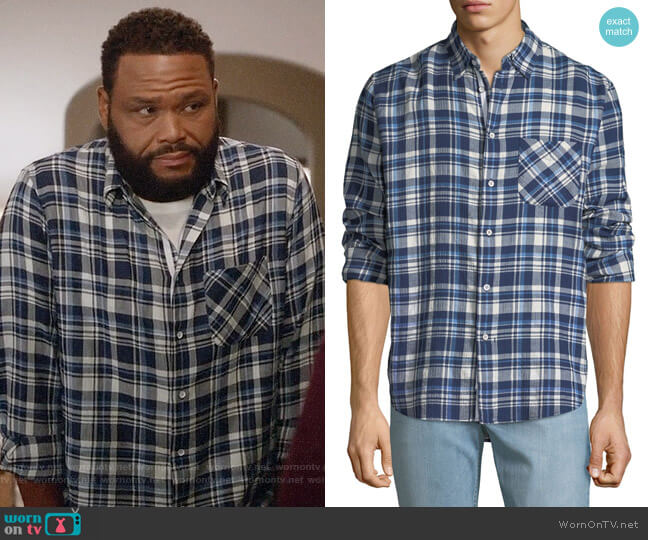 worn by Anthony Anderson on Blackish