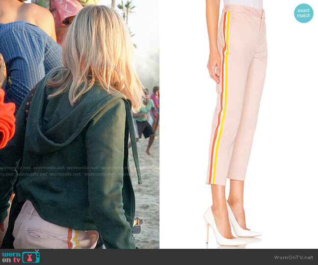 Le Superbe Saint Honore Pant worn by Veronica Mars (Kristen Bell) on Veronica Mars