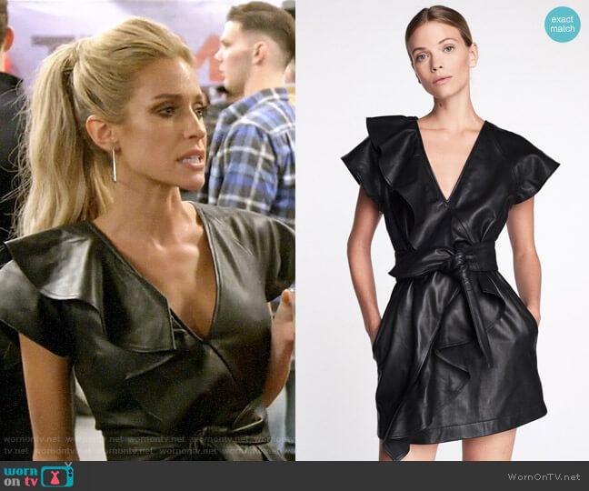 Marissa Webb Josefina Dress worn by Kristin Cavallari  on Very Cavallari