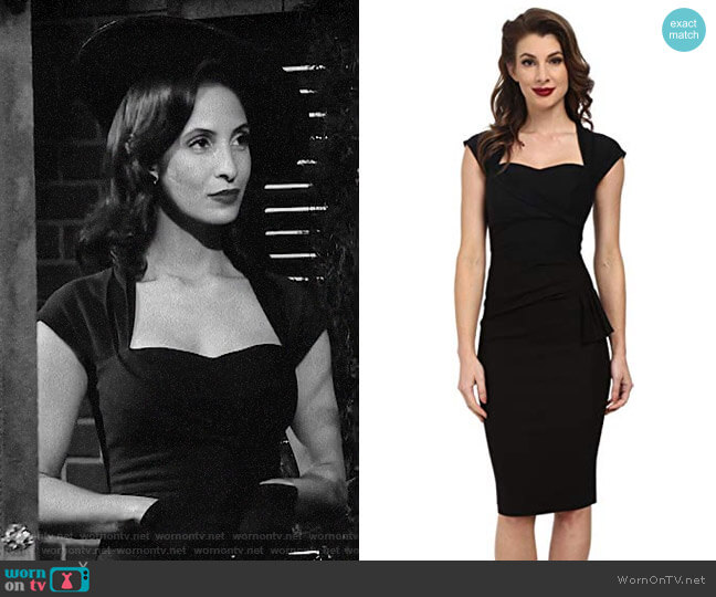 Stop Staring Uma Dress worn by Lily Winters (Christel Khalil) on The Young & the Restless