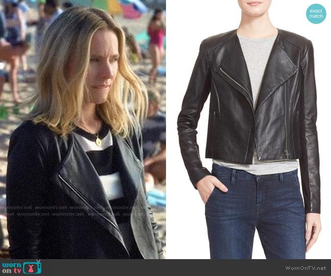 Veda Dali Jacket worn by Veronica Mars (Kristen Bell) on Veronica Mars