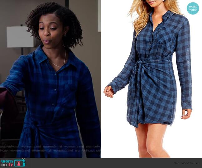 Ani Dress by Sanctuary worn by Ani (Grace Saif) on 13 Reasons Why