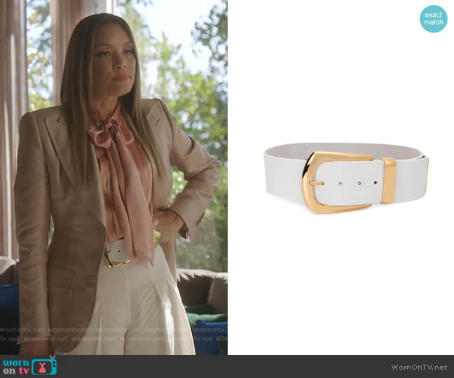 Jordana Belt by B-Low The Belt worn by Dominique Deveraux (Michael Michele) on Dynasty