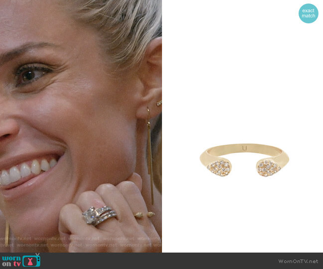 Uncommon James Tribeca Ring worn by Kristin Cavallari  on Very Cavallari