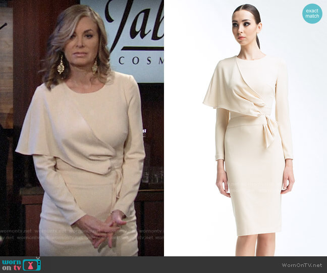 BGL 8883/15959 Dress worn by Ashley Abbott (Eileen Davidson) on The Young & the Restless