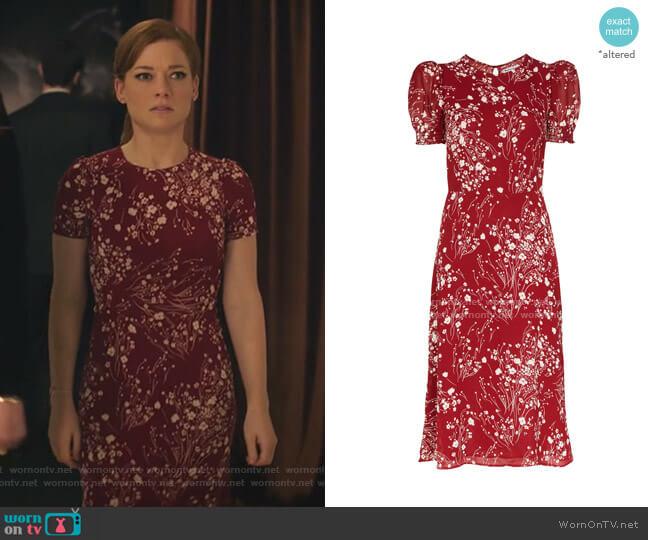 Lee Dress by Reformation worn by Zoey Clarke (Jane Levy) on Zoeys Extraordinary Playlist