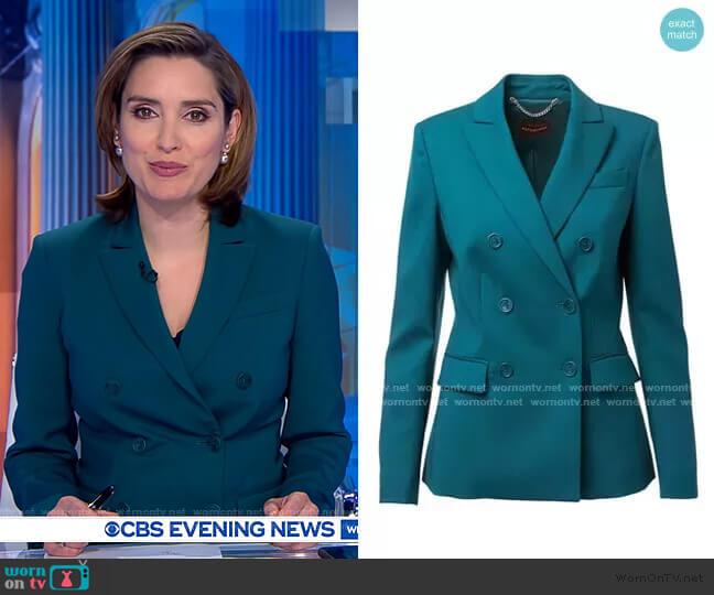 Indiana Jacket by Altuzarra