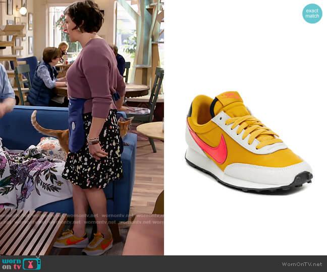 Nike Daybreak Sneakers worn by Kat Silver (Mayim Bialik) on Call Me Kat