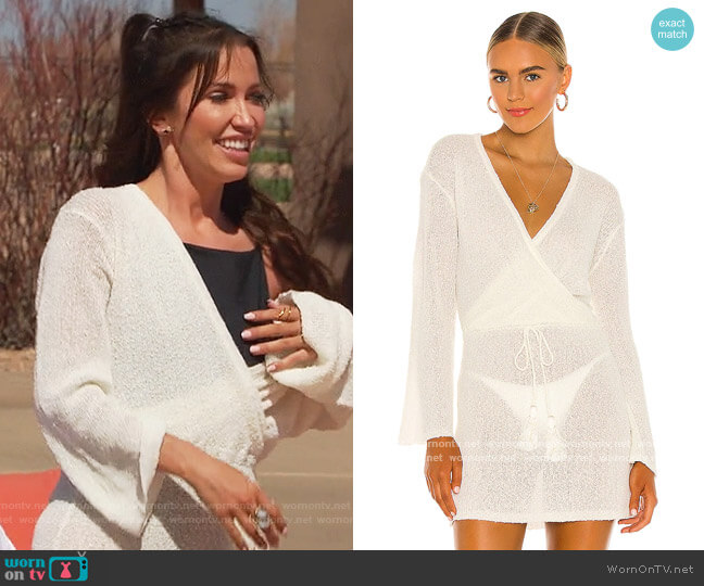 Topanga Dress by L* Space worn by Kaitlyn Bristowe on The Bachelorette worn by Kaitlyn Bristowe  on The Bachelorette