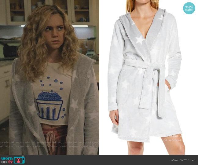 Miranda Robe by UGG worn by Courtney Whitemore (Brec Bassinger) on Stargirl
